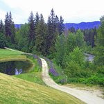 Φωτογραφία: Kahler Glen Golf & Ski Resort