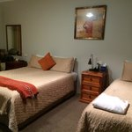 Vintages Accommodation resmi
