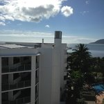 Photo de Holiday Inn Cairns