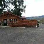 Φωτογραφία: The Longhorn Ranch Lodge & RV Resort