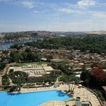Photo de Moevenpick Resort Aswan