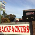 Foto de St Helens Backpackers