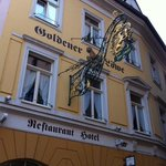 Photo de Hotel Goldener Lowe