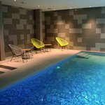 Photo of Qualys Hotel & Spa Vannes