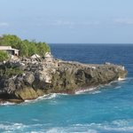 Φωτογραφία: Lembongan Cliff Villas