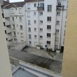 Photo de Appart'City Clichy-la-Garenne