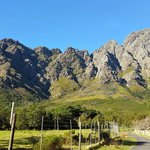 Franschhoek Country Cottages照片