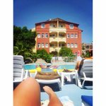 Foto de Sun Apartments Marmaris