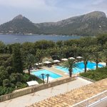 Photo of Barcelo Hotel Formentor
