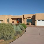 Φωτογραφία: Dreamkatchers Lake Powell Bed & Breakfast