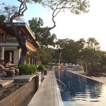 Φωτογραφία: Four Seasons Resort Bali at Jimbaran Bay