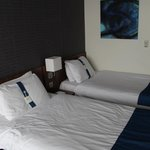 Foto Holiday Inn Express Manchester City Centre-MEN Arena