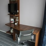ภาพถ่ายของ Holiday Inn Express Manchester City Centre-MEN Arena