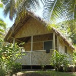 Φωτογραφία: Tanna Iwaru Beach Bungalows