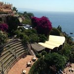 ภาพถ่ายของ Baia Taormina-Grand Palace Hotel & Spa