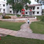 Foto de Son Bou Gardens Apartments