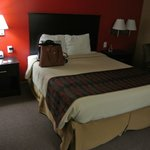 Foto Econolodge Jamestown