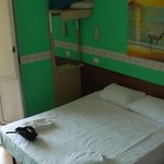 When In Rome Accommodation resmi