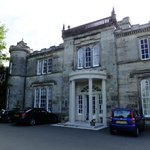 Kincaid House Hotel Foto