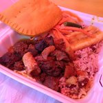 Foto de Jamaican Jerk Center