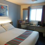 Travelodge Bracknell Central resmi