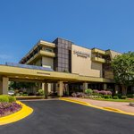 Doubletree by Hilton Hotel Columbia, SC
