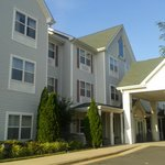 Country Inn & Suites Washington-Dulles Int'l. Airport Foto