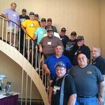 The Navy MSO Association Inc 2014 Reunion