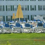 Φωτογραφία: Stockton Seaview Hotel & Golf Club