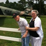Close to the Armament Museum https://www.afarmamentmuseum.com/