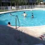 Φωτογραφία: Quality Inn & Suites Hardeeville