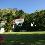 Moon Hill Jamaica Bed & Breakfast Villa
