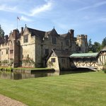 Hever Castle Bed and Breakfast resmi