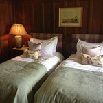 Foto de Hever Castle Bed and Breakfast