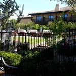 Foto de The Lodge at Sonoma Renaissance Resort & Spa