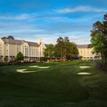 Washington Duke Inn & Golf Club Foto