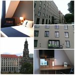 Holiday Inn Dresden Foto