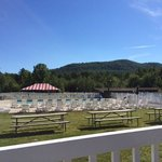 Foto de Lake George Escape Campground