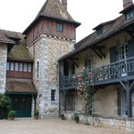 Bed & Breakfast Manoir de Notre-Dame resmi