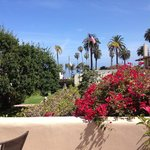 Photo de The Bed and Breakfast Inn at La Jolla