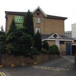 Φωτογραφία: Holiday Inn London - Elstree