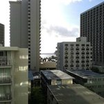 Photo de Hyatt Place Waikiki Beach