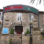 Foto de Pension Jardin