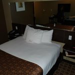 Foto de Microtel Inn & Suites by Wyndham Dickinson