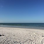 Foto de Sea Spray Resort on Siesta Key
