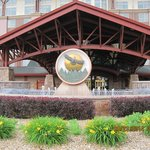 Foto de Soaring Eagle Casino & Resort