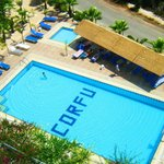 Photo de Corfu Hotel