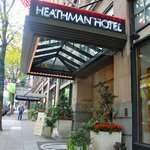 Photo de The Heathman Hotel