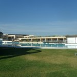 Foto de Cavo Spada Luxury Resort & Spa