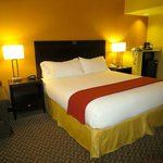 Foto di Holiday Inn Express Castro Valley - East Bay